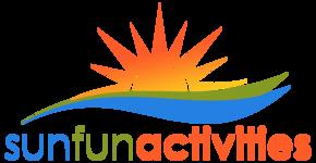 SunFun Activities Logo