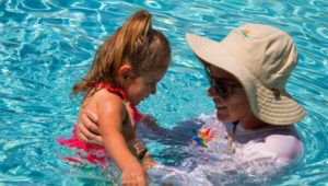 SunFun Activities Swim Lessons