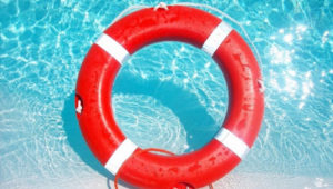 LIfeguard Donut