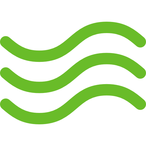 water comfort wave